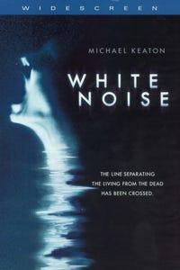 White Noise as Jonathan Rivers