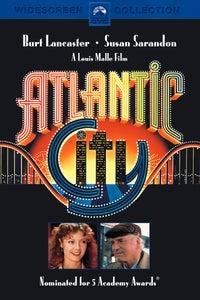 Atlantic City as Sally