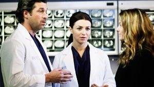 Grey's Anatomy-Private Practice Crossover Scoop: The Shepherd Siblings Reunite Again!