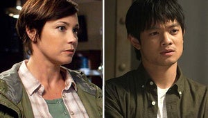 The 10 Best Supernatural Characters