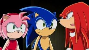 Sonic X, Season 3 Episode 8 image