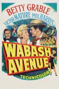 Wabash Avenue as Ship's Captain