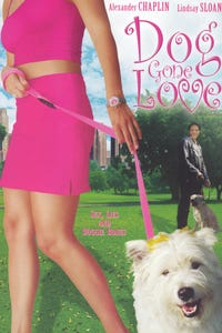 Dog Gone Love as Doug
