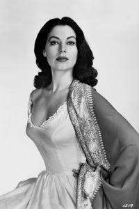 Ava Gardner as Agrippina