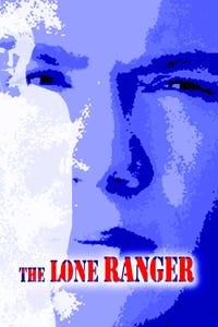 The Lone Ranger as Harmon Hartman