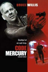 Mercury Rising as Medic