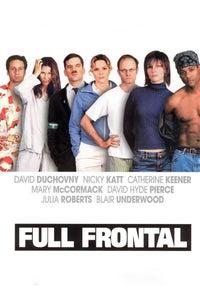 Full Frontal as Carl