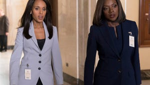 Scandal and HTGAWM Crossover: Annalise and Olivia Go to the Supreme Court