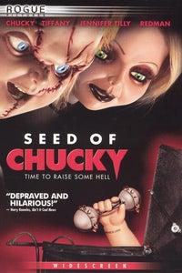 Seed of Chucky as Tiffany