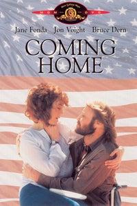 Coming Home as Sally Hyde