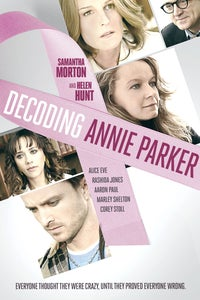 Decoding Annie Parker as Dr. Mary-Claire King