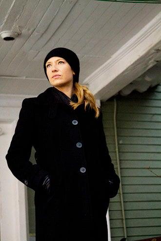 "Fringe - Season 4 - ""Nothing as it Seems"" - Anna Torv as Olivia Dunham"