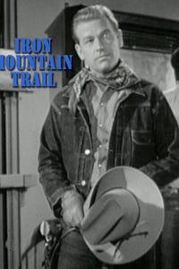 Iron Mountain Trail as Sam Sawyer