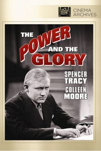 The Power and the Glory as Tom Gardner