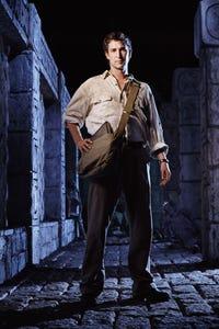 Noah Wyle as John Carter