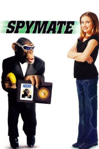 Spymate as Amelia