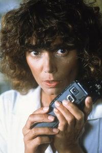 Tricia O'Neil as Woman