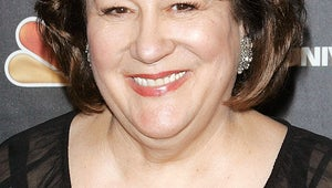 Justified Alum Margo Martindale Returns to FX for The Americans