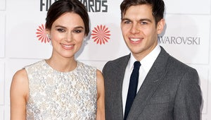 Keira Knightley Expecting Her First Child