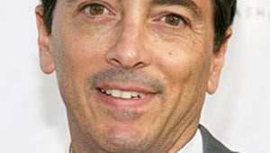 Scott Baio Is a Daddy for Nick at Nite
