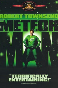 The Meteor Man as Dre