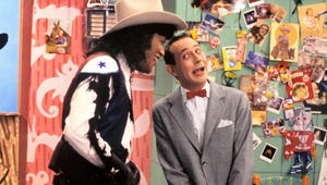 Pee-wee's Playhouse Is Still the Best, Weirdest Children's Show for Kids of All Ages
