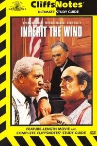 Inherit the Wind as Henry Drummond