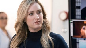 Blindspot Season 5 Will at Last Reveal Patterson's Full Name