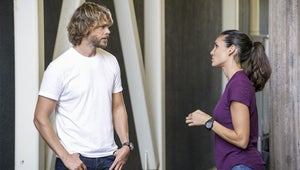 NCIS: Los Angeles Season 9: There's Trouble Ahead For Densi