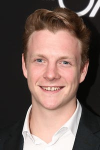 Patrick Gibson as Steve Winchell