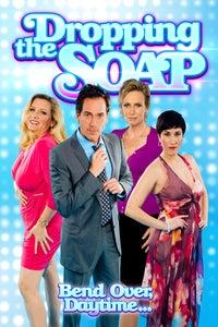 Dropping the Soap as Olivia Vanderstein