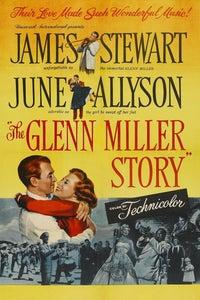 The Glenn Miller Story as Himself