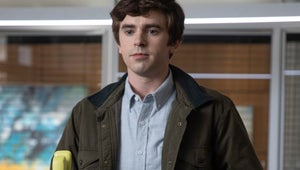 The Pandemic Strains Shaun and Lea's Relationship in The Good Doctor Season 4 Promo