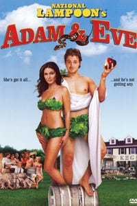 Adam and Eve as Eve