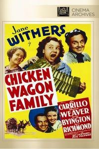 Chicken Wagon Family as Jean Paul Batiste Fippany