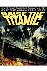 Raise the Titanic as Dirk Pitt