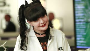 NCIS: Abby Proves Yet Again Why She's the Best of the Bunch