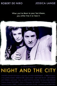 Night and the City as Phil Nasseros