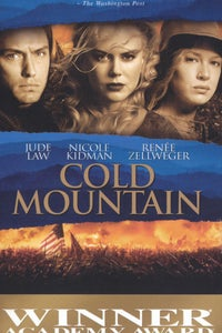 Cold Mountain as Ruby Thewes