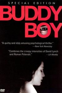 Buddy Boy as Francis