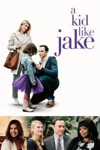 A Kid Like Jake as Catherine