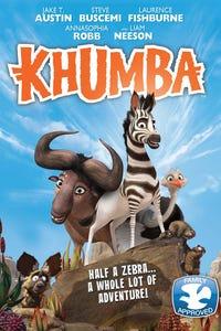 Khumba as Skalk