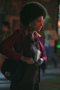 Natalie Paul as Heather