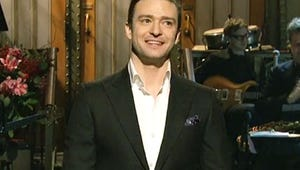 """Saturday Night Live: Justin Timberlake Joins the """"Five-Timers"""" Club"""