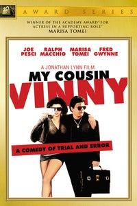 My Cousin Vinny as J.T.