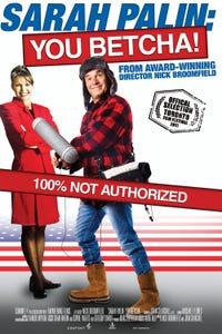 Sarah Palin: You Betcha!