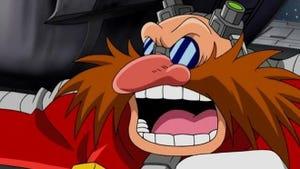 Sonic X, Season 3 Episode 9 image