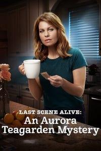 Aurora Teagarden Mystery: Last Scene Alive
