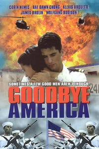 Goodbye America as John Stryzack