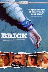 Brick as Assistant VP Gary Trueman